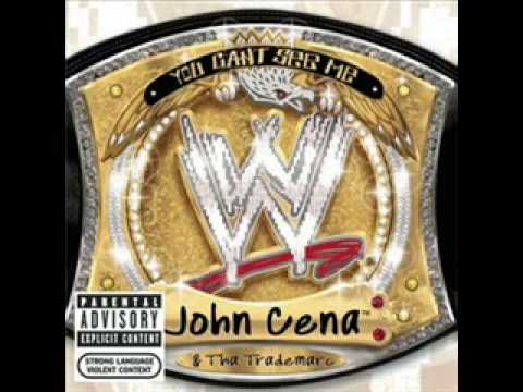 John Cena - Chain Gang Is The Click