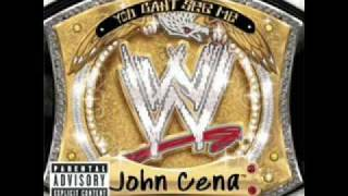 Watch John Cena Chain Gang Is The Click video