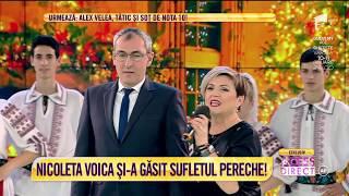 """Nicoleta Voica și-a găsit sufletul pereche: """"Suntem logodiți"""""""