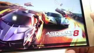 видео Чехол для Lenovo phab 2 plus