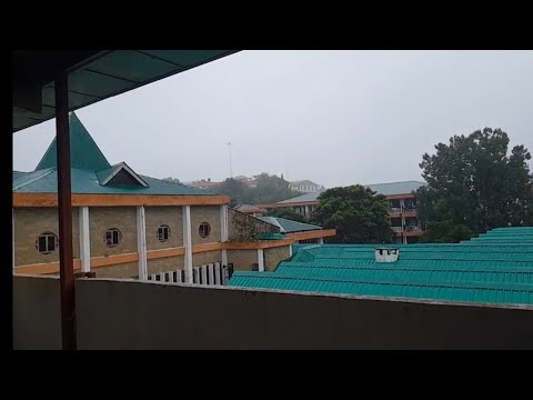 KBH Hostel   @ NIT Hamirpur