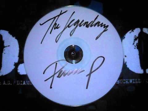 Percee P feat. Pharoahe Monch - Lung Collapsing Lyrics (T-Ray Prod. 1992)