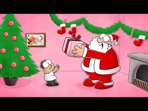 NICHTLUSTIG - Frohe Weihnachten.