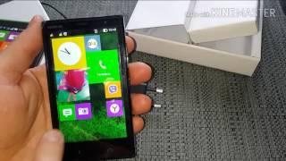 Nokia X2 Dual SIM неудачная замена тачскрина