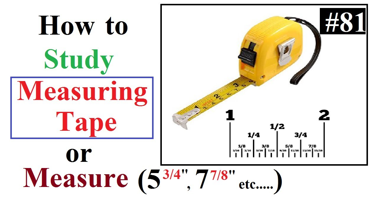worksheet Measuring Tape Fractions how to study measuring tape or measure decimal value in urduhindi urduhindi