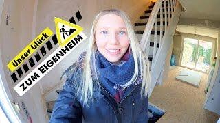 HAUS TOUR | Unser Obergeschoss | Folge 14 | Isabeau
