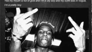 DJ Marcu$ - Ghetto Symphony feat. A$AP Rocky, NORE, Meek Mill, Gunplay, Cory Gunz, Ferg, & Mack