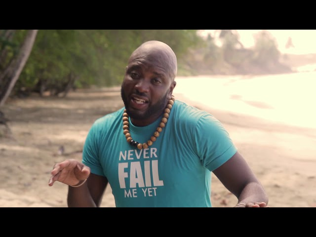 NEVER FAIL ME YET | Blessed Messenger (Afro 2019)