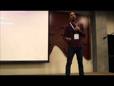 Rob Hope - Going niche: growth, monetization and traffic retention in a saturated market