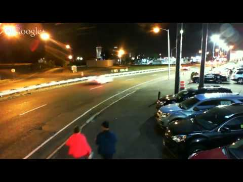 Central Chevy Big E Traffic Cam 9-25-2014 Westfield Day 2