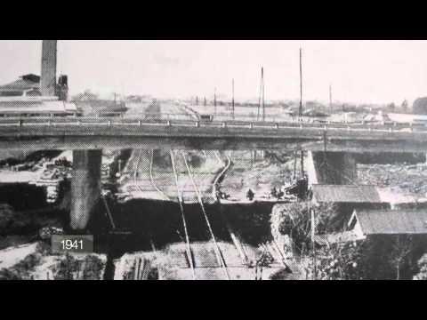 La historia de la Avenida General Paz