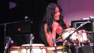 Guitar Center Sessions: Sheila E - Like Father, Like Daughter