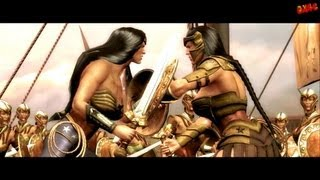 Injustice Gods Among Us Walkthrough Part 11 Story mode let