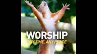 Shout to the Lord (Chris Tomlin) Covered by: Chip Monk