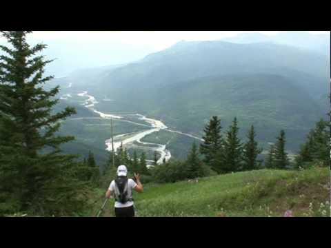 Canadian Death Race 2009-Disengage