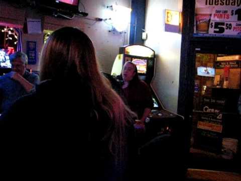 Black Velvet  - Karaoke