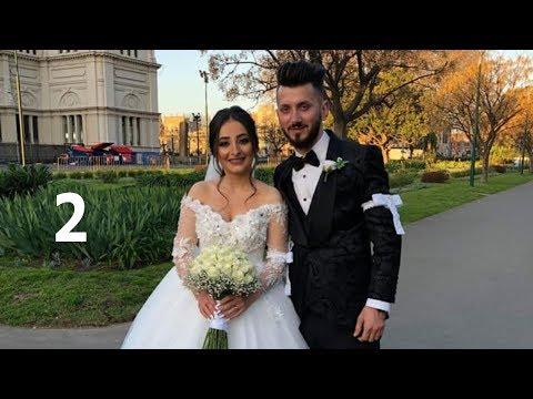 MD Live Broadcast Presents :: Wedding Hizni & Diana Part 02
