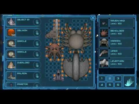 Leviathan Gunship Fun! (Event Horizon)