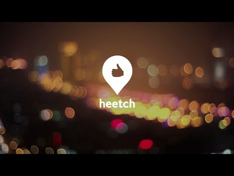 Heetch - Enjoy your night out