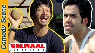 Golmaal Returns Comedy Scene - Arshad Warsi - Ajay Devgn - Kareena -  IndianComedy