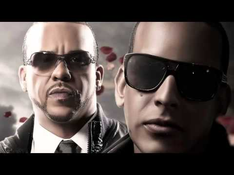 Daddy Yankee Ft Divino - Nada Ha Cambiado (King Daddy Editio