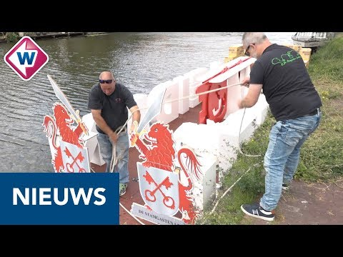 Leiden Culinair opent vier dagen Lakenfeesten - OMROEP WEST