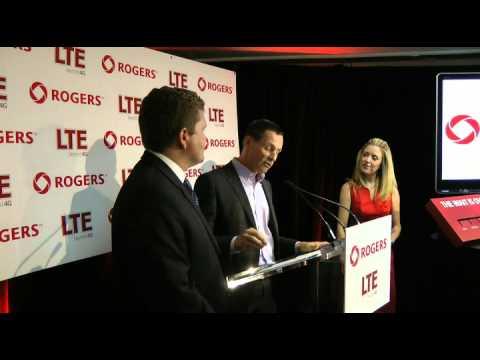 HowardForums: Rogers LTE launch