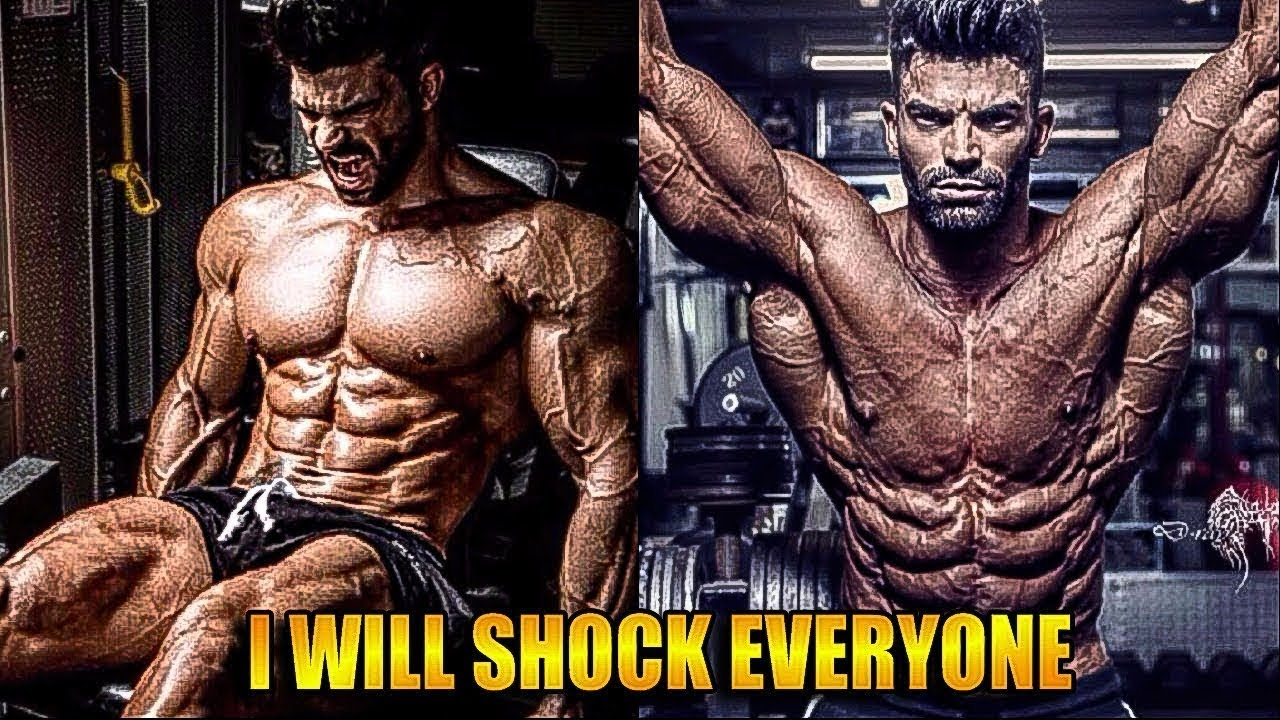 Bodybuilding Motivation 2018 HD