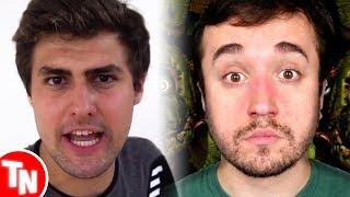 RezendeEvil e Leon reclamam que não foram convidados para o YouTube FanFest