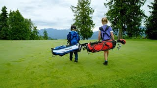 Finding Awesome: Golf in Nelson and Kootenay Lake, BC
