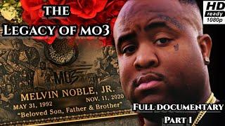 Mo3 Documentary Part 1