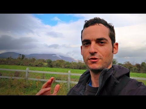 DISCOVERING Waterford- (Ireland's Ancient East) - Ireland Trip Ep. 4
