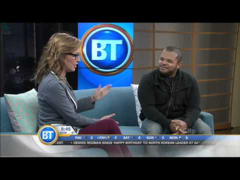 BT Vancouver: Chopped Canada