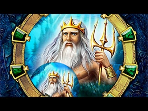 SLOT BONUS | Lord of the Ocean