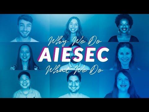 Werde ehrenamtliches Mitglied bei AIESEC in Düsseldorf - Düsseldorf