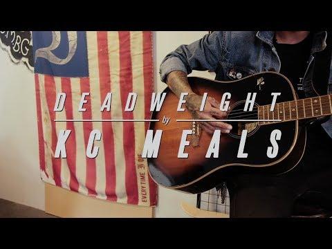 KC Meals - Deadweight (feat. Brandon Tanoto) [65 Spectrums]