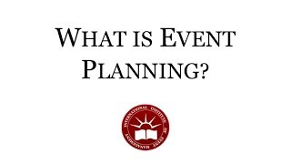 What is Event Management?