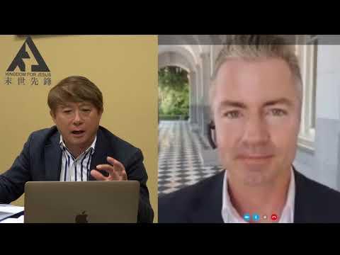 Exclusive Skype Interview with Travis Allen