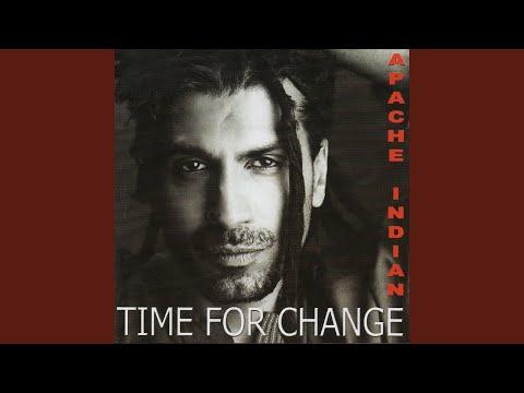 A Prayer for Change (feat. Gunjan) (Rr Mix)