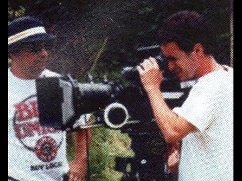 Tor Ramsey - Writer Director