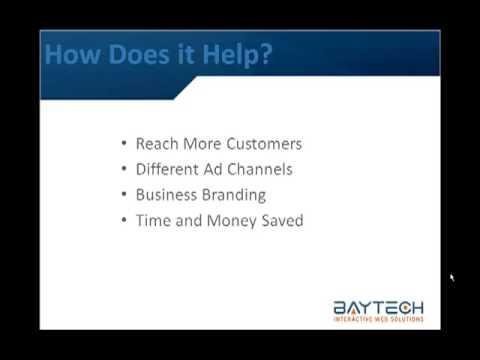 Baytech Webs - SEM - Contextual Ads