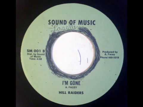 Hill Raiders- I'm Gone (SOUND OF MUSIC 7)
