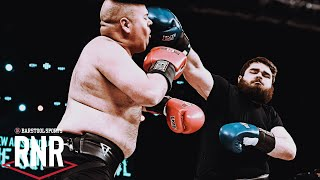 Fat Bouncer Fights Human Thumb – RNR 7