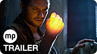IRON FIST Staffel 2 Trailer 3 German Deutsch UT (2018) Marvel Netflix Serie