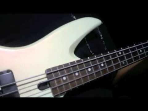 Mali Music- Walk on Water w/ Ryan Copeland on Bass