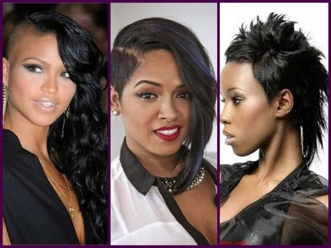 Womens Curly Hairstyles