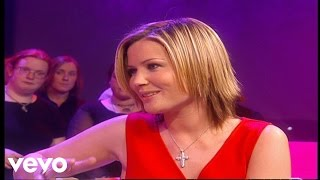 Dido - Interview on CDUK