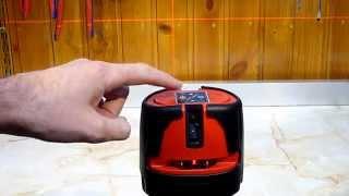 Лазерный нивелир KEEPER SKYLINE 360(, 2014-04-17T15:43:23.000Z)