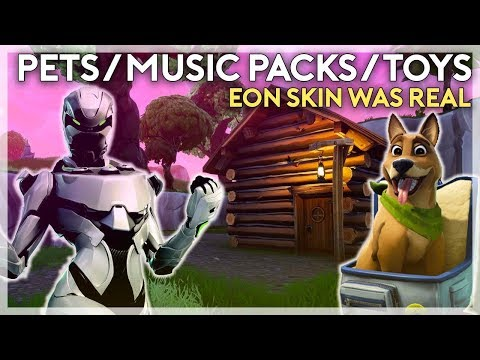 Would You Buy Pets and Music Packs? Xbox One S Bundle (Fortnite Battle Royale)