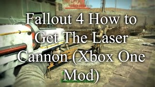 Fallout 4 Halo Armor Mod Xbox One